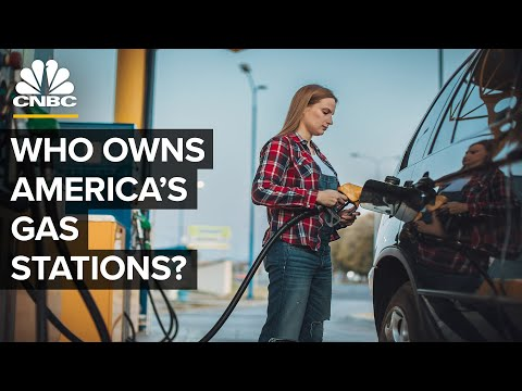 Who Owns America's