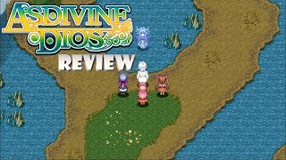 Asdivine Dios (Switch) Review (Video Game Video Review)