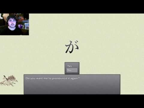 Learn Japanese To Survive : Hiragana Battle - Our Next Arsenal  