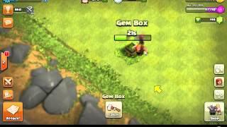 Cara Mendapatkan 25 Gems Gratis Clash of Clans