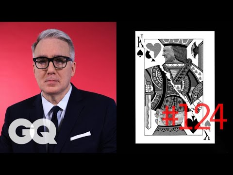 Why Trump is Always Always! the Victim  The Resistance with Keith Olbermann  GQ