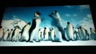 Happy Feet: Rompiendo El Hielo: Tráiler: En Español: HD 1080P