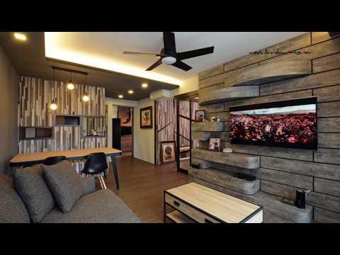 Living Room Designs by Rezt & Relax Interior