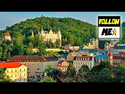 Fikir Kuluçkası: Karlovy Vary