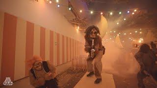 Circus of Freaks - Haunted House / Maze - POV - Movie Park Germany - Halloween Horror Festival