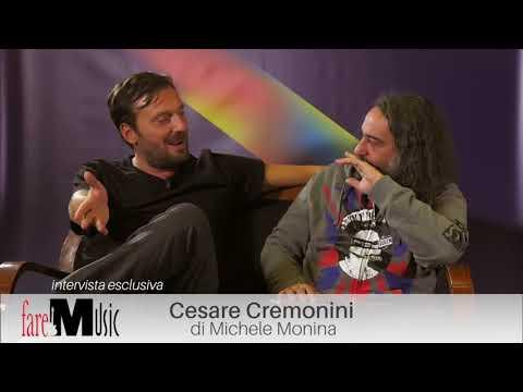 Cesare Cremonini - Possibili Scenari - Intervista di Michele Monina - Faremusic