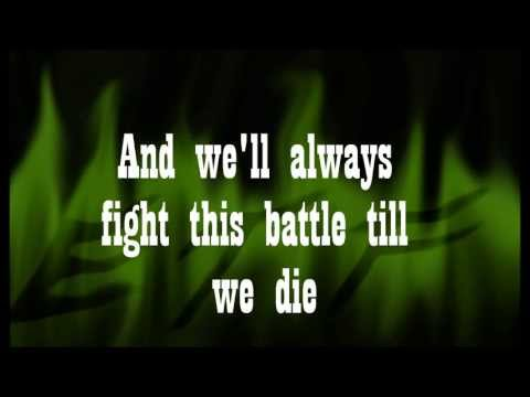 Until We Die - Escape The fate