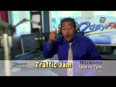 Fiji Broadcasting Corp - Axia