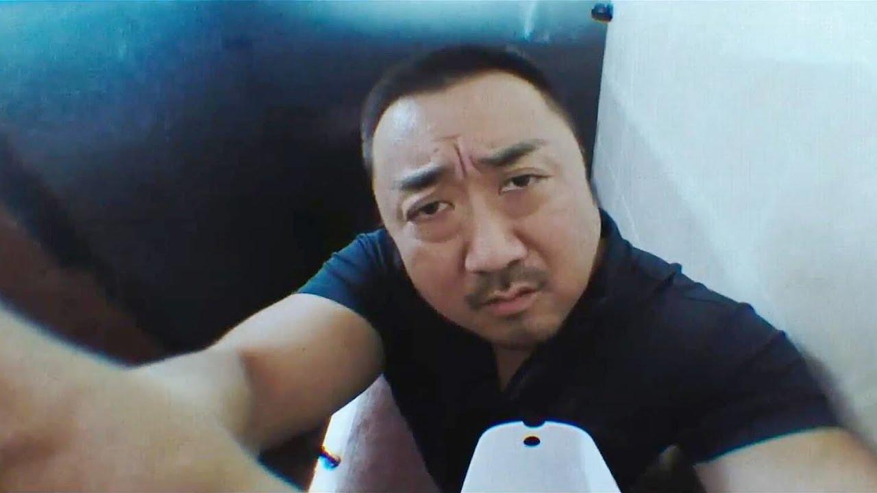 【污娱社】女生学校厕所被人偷装摄像头,发现了惊人一幕!韩国犯罪电影《邻里的人们》