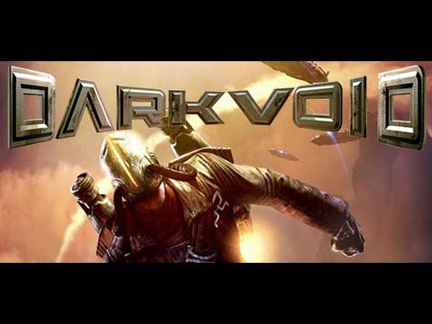 .Dark Void - Sugestões De Jogos - Game Player .