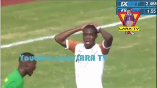 Guinea-Bissau vs Zambia Afcon Highlights 2019