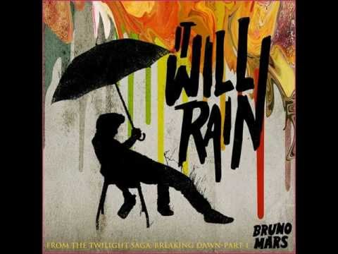 Bruno Mars - It Will Rain ( Official Breaking Dawn Part 1 Soundtrack)