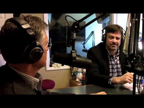 What Women Don't Get About Men - Dr. Emerson Eggerichs LIVE with Dr. Tim on Spirit FM