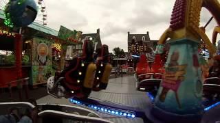 Turbo Polyp Van Tol onride Kermis Geleen 2014