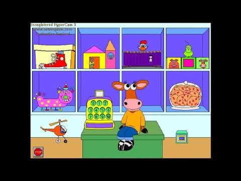 Childhood Memories Episode 2: Early Learning House Series