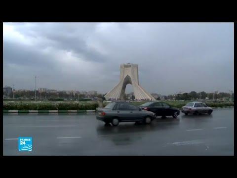 العقوبات الأوروبية على إيران تضع روحاني في مأزق!!  - نشر قبل 4 ساعة