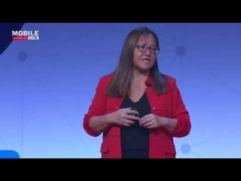 Keynote GE, Chief Innovation Officer, Sue Siegel