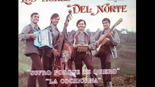 Download Los Tigres Del Norte - Sufro Porque Te Quiero / La Cochicuina (Sencillo Completo) MP3 song and Music Video