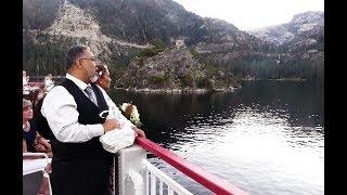 Lake Tahoe MS Dixie Dinner Cruise