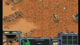 Map: Colosseum II Flash [KTF] vs Chalrenge [OGN] League: 2008-2009 ...