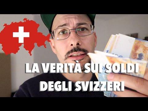 La verità sui soldi degli svizzeri
