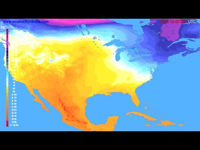 <span class='as_h2'><a href='https://webtv.eklogika.gr/' target='_blank' title='Temperature forecast USA & Canada // modelrun: 12h UTC 2019-12-06'>Temperature forecast USA & Canada // modelrun: 12h UTC 2019-12-06</a></span>