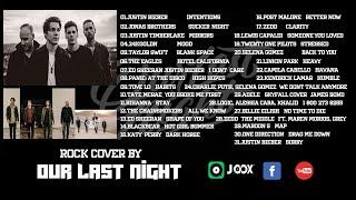 เพลง ออลาสไนท์ Top covers Our Last Night Rock