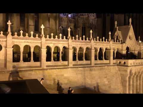 Royal Castle, Budapest
