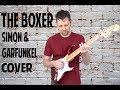 The Boxer - Simon & Garfunkel - Cover - Ken Mercer