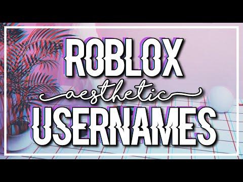Tumblr Usernames Aesthetic