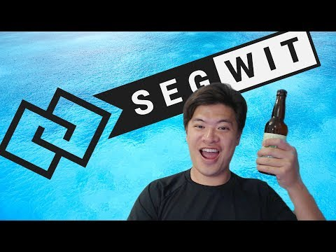 Segwit is Coming! (What is Segwit?)