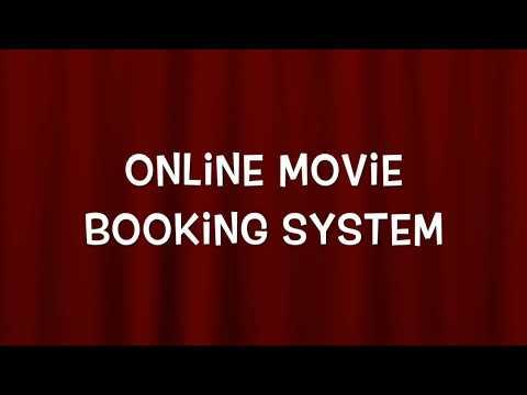 Software Engineering Method- Online Movie Booking System