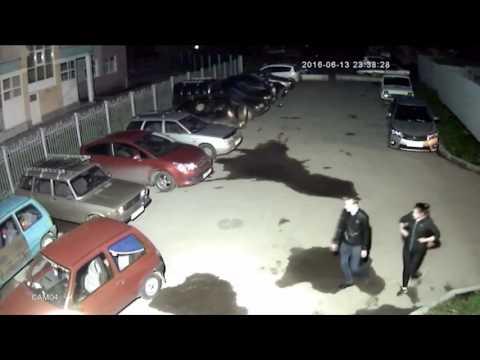 В Каннах презентовали фильм о Донецке с Ванессой Паради