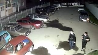 Кража аккумуляторов Екатеринбург Уралмаш