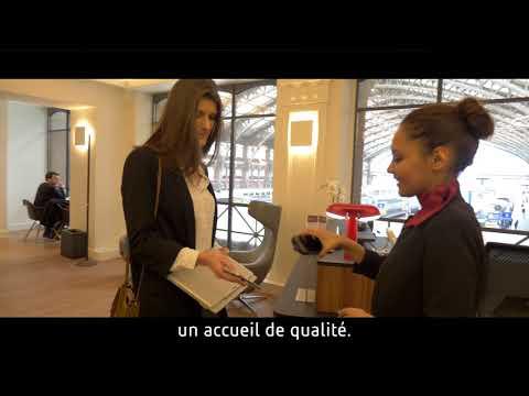 La Parole à Nos Clients Salon Grand Voyageur Lille Flandres