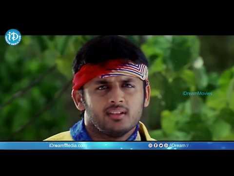 Allari Bullodu Full Movie Part 5 || Nithin, Trisha, Rathi || K Raghavendra Rao || MM Keeravani
