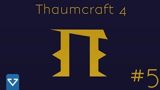 Thaumcraft 4.1 Guide - Ep 4 - Greatwood wand