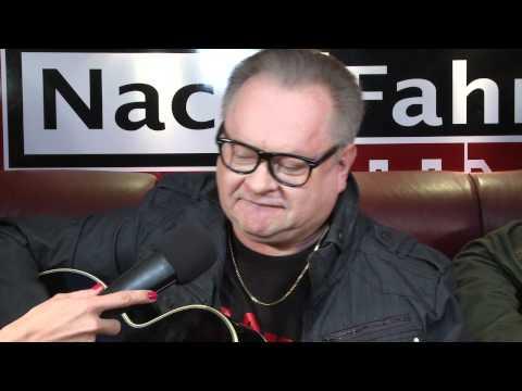 Heinz Rudolf Kunze - Finden Sie Mabel (live and acoustic @ Nachtfahrt TV)
