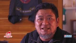 Hripui Hlauhawm Lakah A Hum Ang Che   TLUANGTEA   SBC 46