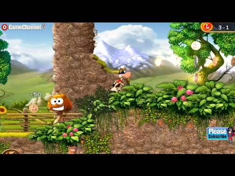 Supercow - Platform Arcade Games -  Free Full Version PC Win