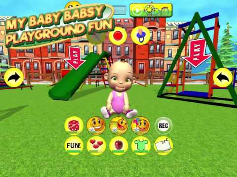 My Baby Babsy For Pc - Download For Windows 7,10 and Mac