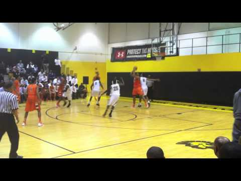 Orr vs Whitney Young Red West 2011-2012 (HD)
