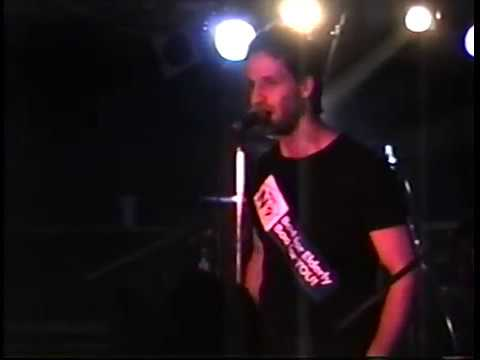 Gary Cherone / Lyres 10-27-1994 Middle East downstairs