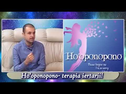 """""""Ho'oponopono"""", Antena 1 Ploiești, Cosmin-Constantin Cîmpanu"""
