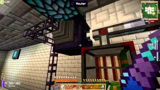 FTB Mystcraft portal control V2 by Novaflipps