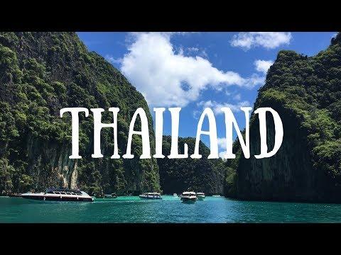 THAILAND STUDY ABROAD | HAWAII PACIFIC UNIVERSITY