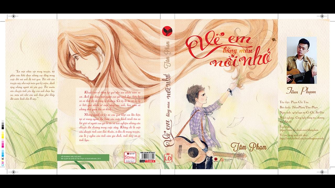 Nghe đọc truyện VOZ: Vẽ em bằng màu nỗi nhớ - Phần 42 End