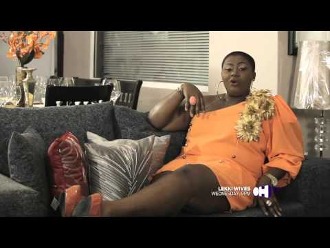 OH TV:  Lekki Wives | Starting Wednesday 9PM on OH TV (Sky 199)