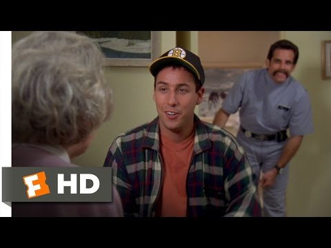 Happy Gilmore 29 Movie   This Place Is Perfect 1996 HD