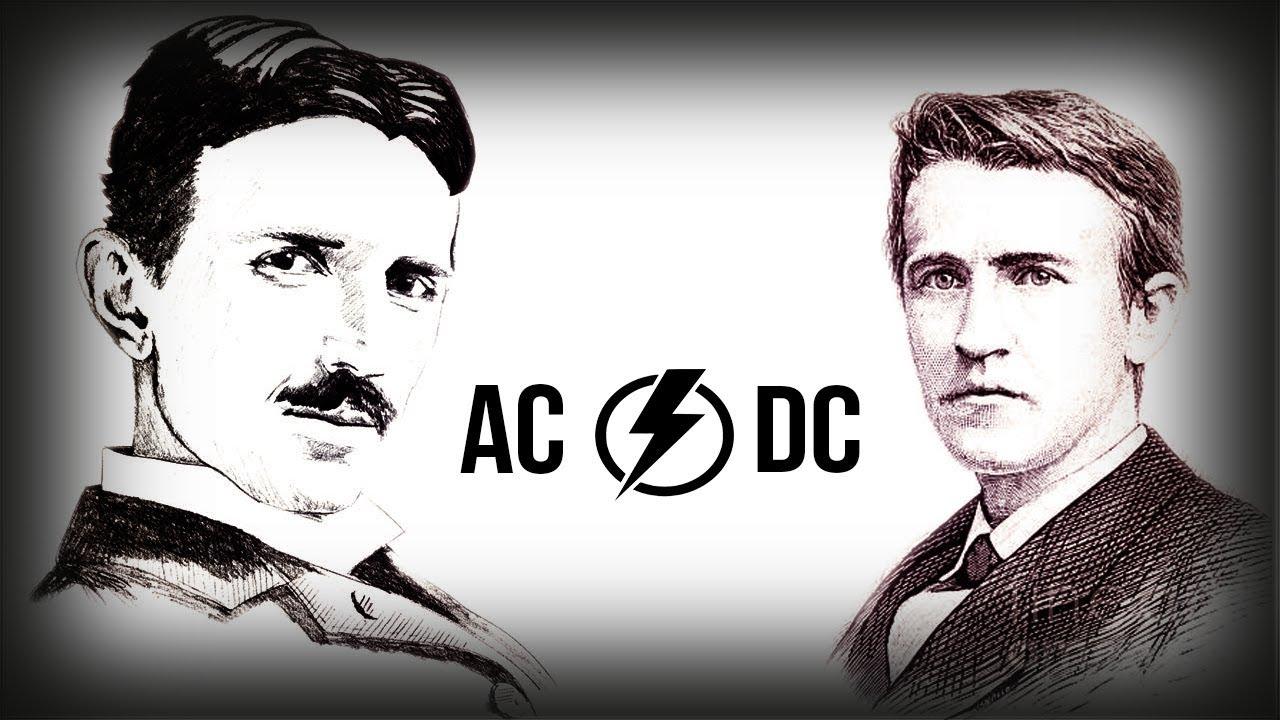 The Current War Nikola Tesla Vs Thomas Edison Youtube